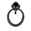 Acorn Florence Wall Mounted Towel Ring