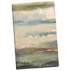 Portfolio Canvas Decor Atmos Phere II by Elinor Luna Framed Painting Print on Wrapped Canvas