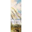 Portfolio Canvas Decor Beach Dunes III Panel I by Sandy Doonan 2 Piece Wall Art on Wrapped Canvas Set