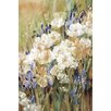 Portfolio Canvas Decor Spring Drift by Carson Painting Print on Wrapped Canvas