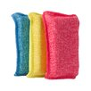 Superior Performance Superio Brand Ultra Microfiber Miracle Scrubbing Sponge (Set of 3)