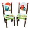 Fantasy Fields Enchanted Woodland 2 Piece Kids Chair Set