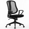 idée Deluxe Mid-Back Mesh Task Chair
