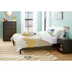Zipcode™ Design Ava Platform Customizable Bedroom Set