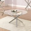 Zipcode™ Design Glass Coffee Table
