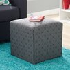 Zipcode™ Design Cube Ottoman