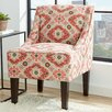 Zipcode Design Ikat Swoop Chair
