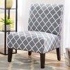 Zipcode Design Quatrefoil Side Chair