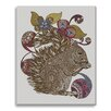Gallery Direct Boho Emaline by Valentina Harper Graphic Art on Wrapped Canvas