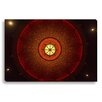 Gallery Direct Dome Symmetry by New Era Photographic Print on Canvas