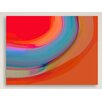 Gallery Direct Hahaha Canvas Print