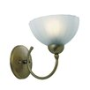Lite Source Alani  Wall Sconce in Bronze
