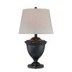 """Lite Source Adamo 29.5"""" H Table Lamp with Empire Shade"""
