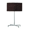 """Lite Source Hemsk 24.5"""" H Table Lamp with Drum Shade"""