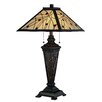 """Lite Source Remus 29.25"""" H Table Lamp with Empire Shade"""