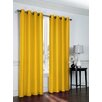 Regal Home Collection Parker Curtain Panel