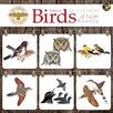 TFPublishing 2016 Peterson Field Guide Birds Wall Calendar