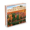 TFPublishing 2016 Daily Verse Daily Desktop Calendar