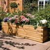 Rowlinson Rectangular Raised Garden