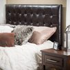 Home Loft Concepts Derby King / California King Upholstered Headboard