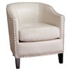 Starks Upholstered Lounge Chair