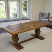 Home Loft Concepts Ojai Retangle Dining Table