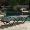 Home Loft Concepts San Marco Chaise Lounge