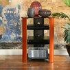 Home Loft Concepts Regal Multi-Level Audio Rack