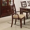 Hazelwood Home Arm Chair (Set of 2)
