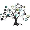 Hazelwood Home Abstract Tree Wall Décor