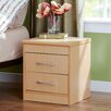 Andover Mills Adams 2 Drawer Nightstand