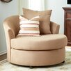 Andover Mills Doty Barrel Side Chair