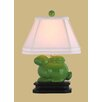 "East Enterprises Inc 14.5"" H Table Lamp with Empire Shade"