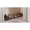 EZ Shelf from Tube Technology Expandable Shoe Rack