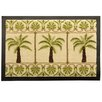 Bacova Guild Oasis Grid Doormat