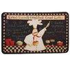 Bacova Guild Good Life Floor Gallery Doormat