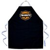 Attitude Aprons by L.A. Imprints Daddy's Helper Apron in Black