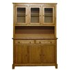Forest Designs China Cabinet and Hutch