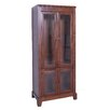 "Forest Designs 72"" Barrister Bookcase"