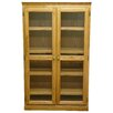"Forest Designs 60"" Barrister Bookcase"