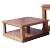 Forest Designs Area End Table