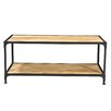 STYLE N LIVING Captain Coffee Table