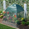 NuVue Synthetic Framed Bug and Insect Shade Cover