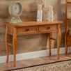 Three Posts Spencer 2 Drawer Console Table