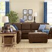 Three Posts Barnes Sectional by Serta Upholstery