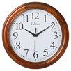 "Three Posts Arthur 12"" Clock"