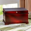 Three Posts Elizabeth Wooden Jewelry Box