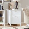 Three Posts Ackerson 2-Drawer Filing Cabinet