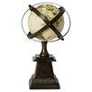 Three Posts Earhart Globe
