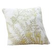 Three Posts Ambrosia Quilted Decorative Cotton Throw Pillow
